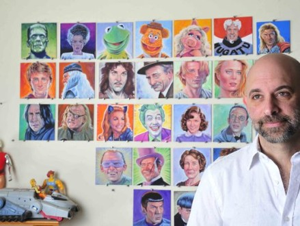 Franklin father turns 'animal crackers' for kids into feature film