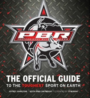 The official guide to the Toughest Sport on Earth